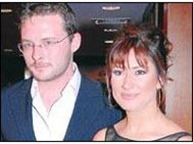 İclal Aydın yazar eşinden boşanıyor